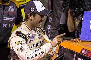 NASCAR XFINITY Entrevista Daniel Suárez listo para ir por el campeonato de Xfinity