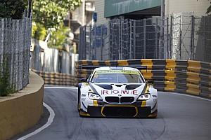 GT Nieuws Nick Catsburg sterk in Macau: