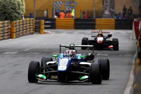 Antonio Felix Da Costa si impone nella Qualifying Race di Macao