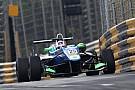 F3 Antonio Felix da Costa: