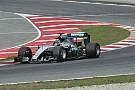Los equipos y Pirelli, bloqueados en el asunto de los test de 2017