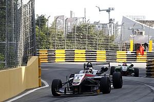 F3 Noticias de última hora Juncadella sufre en Macao por el pedal del freno