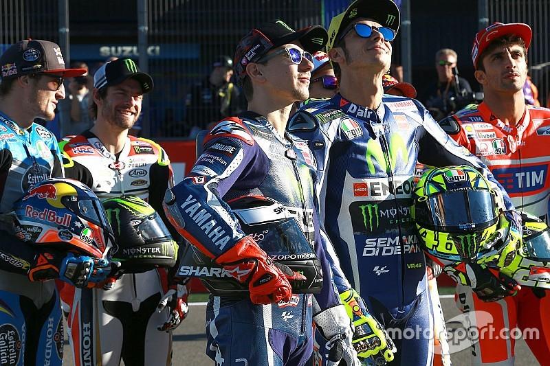 Inside MotoGP: Покарати або захистити Россі