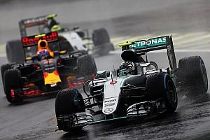 F1 Noticias de última hora Ecclestone pide carreras de 40 minutos en la F1