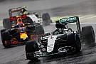 Ecclestone denkt aan twee Formule 1-races per weekend