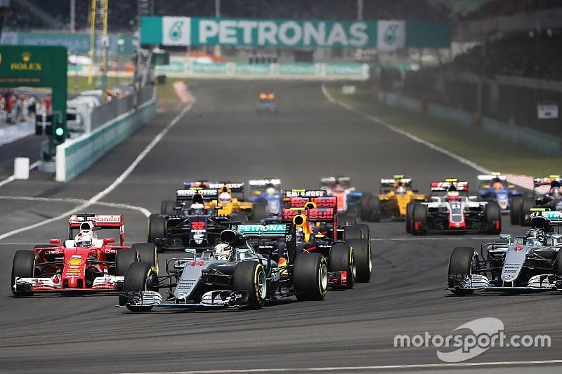 GP Maleisië verdwijnt na 2018 van de Formule 1-kalender