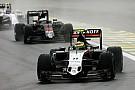 Force India: terminar em quarto seria