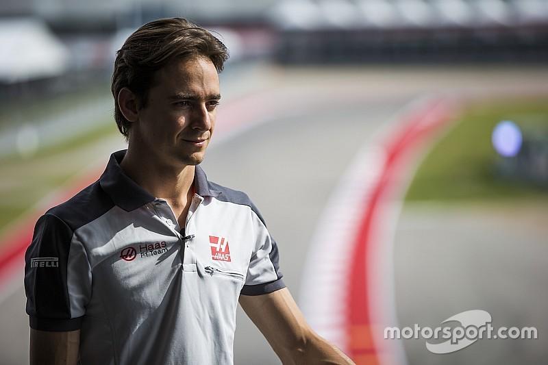 Gutierrez admite que luta por vaga na Sauber e na Manor