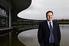 Novo diretor da McLaren diz que irá inovar em função