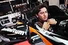 Celis akan kemudikan mobil Hulkenberg di FP1 Abu Dhabi