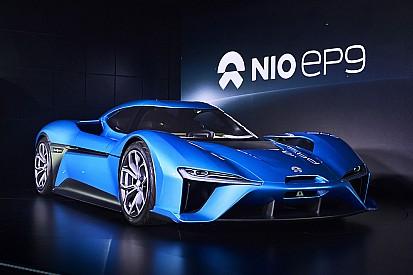 Chinesischer Elektro-Sportwagen mit neuem Nordschleifen-Rekord