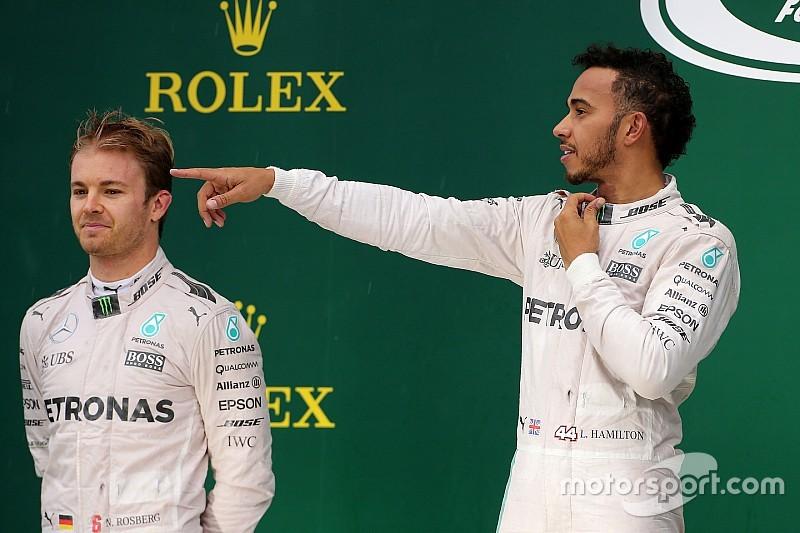 Horner: akár Hamilton legjobb barátai is lehetnénk vasárnap
