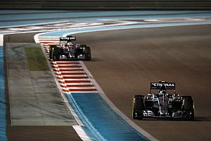 Fórmula 1 Previo La prueba final: horarios del GP de Abu Dhabi F1 2016