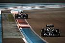 La prueba final: horarios del GP de Abu Dhabi F1 2016