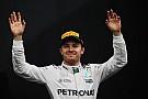 Rosberg quiere ser campeón a lo grande: