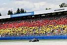 2017年德国大奖赛确定取消,赛历缩至20场