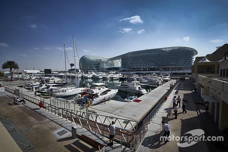 FIA: váratlan versenybíró-csere Abu Dhabiban