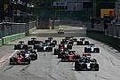 Baku wil GP verzetten om clash met Le Mans te voorkomen
