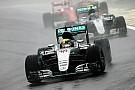 Pirelli обсудила с пилотами дождевые шины