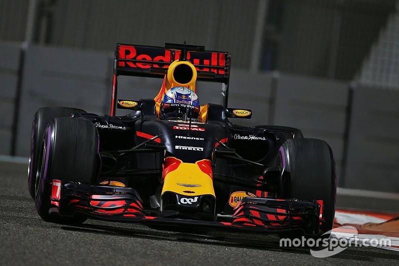 Ricciardo hoopt voordeel te hebben van eerste stint op supersofts