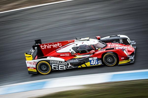 TDS Racing stroomt door naar WEC