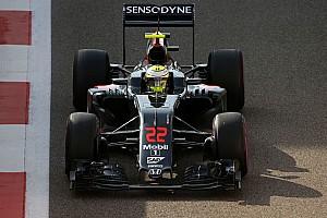 Formel 1 News Jenson Button: Ausfall und Party am letzten Tag als Formel-1-Fahrer