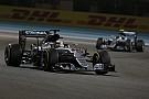 Christian Horner verteidigt Lewis Hamilton: Mercedes war zu naiv