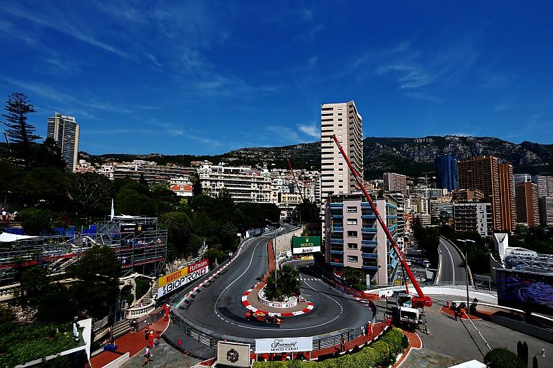 Етап TCR став частиною вікенду Гран Прі Монако
