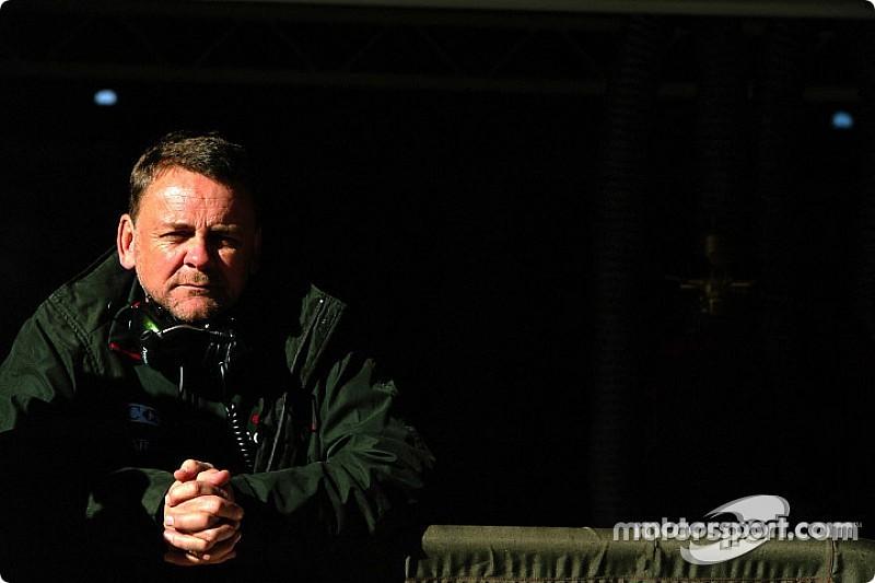 Колишній керівник команд Формули 1 Девід Стаббс приєднався до Techeetah
