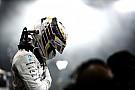 Kommentar: Warum Hamiltons Verhalten für Mercedes 2017 zum Problem wird