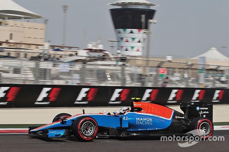 King jaagt op F1-debuut ondanks teleurstellend GP2-seizoen