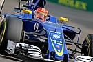Nasr masih mencoba masuk ke Sauber di F1 2017