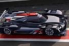 Cadillac apresenta protótipo de Christian Fittipaldi no IMSA