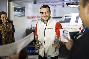 WTCC BRÉKING Michelisz dühében majdnem lerúgta a Honda tükrét: nagy indulatok voltak benne Muller miatt