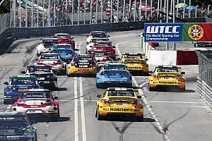 WTCC Noticias de última hora Vueltas comodín, la solución del WTCC para mejorar el espectáculo en circuitos callejeros