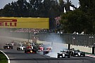 F1仲裁委员会考虑采用新版赛事回顾系统
