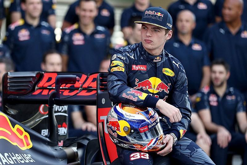 Marko - Verstappen bouscule l'ordre établi comme Senna et Schumacher
