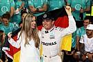 Nico Rosberg pensiun dari Formula 1