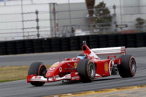 Ferrari Dünya Finali, Motorsport.com'da