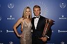 Rosberg: No me hubiese retirado, si no fuese campeón