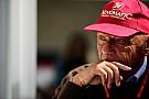 Lauda először azt hitte, Rosberg csak viccel!