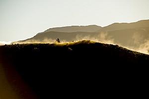 Enduro News Tödlicher Unfall überschattet Motocross-Rallye Roof of Africa