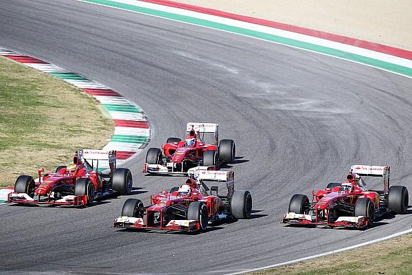 Ferrari Новость Видео: Марк Жене рассказал о закулисье Мирового финала