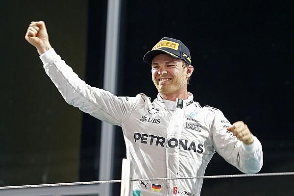 Niki Lauda kritisiert Nico Rosberg für Rücktritt ohne Vorwarnung