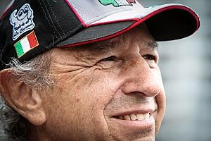 Fórmula 1 Noticias Jo Ramírez: