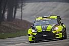Other rally Росси в пятый раз выиграл Monza Rally Show