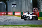 Бег на месте. Итоги сезона-2016 Формулы 1 для Williams