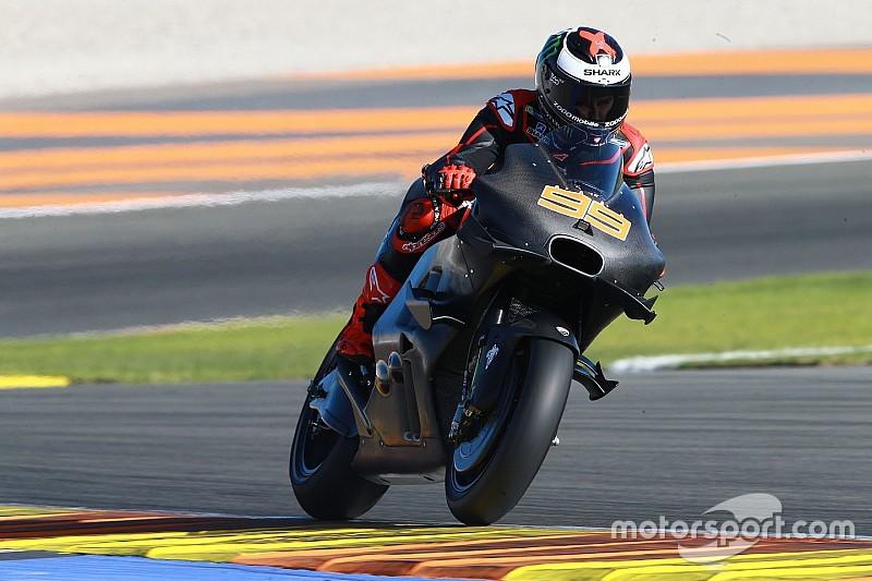 Chefe crê que Lorenzo possa vencer pela Ducati na estreia
