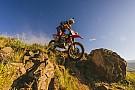 Enduro Le Prince Seeiso voudrait développer les sports mécaniques au Lesotho