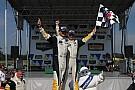 Antonio García, renovado con Corvette Racing para 2017